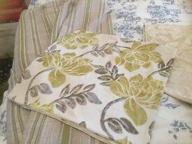 Beautiful extra large cushion covers
