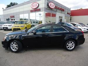 2009 Cadillac CTS 3.6L / *AUTO* / LEATHER Cambridge Kitchener Area image 3