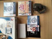 Nintendo DS Lite Brain Training Starter Pack