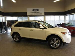 2014 Ford Edge Limited **OCTOBER EDGE SALE**