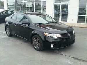 2012 Kia Forte Koup 2.0L EX POWER ROOF
