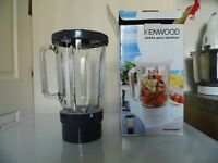 Kenwood mixer attachments