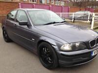 BMW 3 Series 2000 *12 Months MOT*
