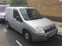 Ford Transit Connect 1.8 TDdi T200 SWB Low Roof 4dr