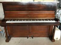 Piano (Spencer London) - Fully Working Order