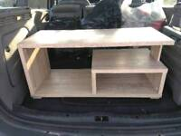 Coffee table / tv cabinet