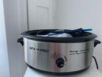 PronSpa Hot Stones Heater