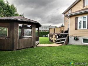 285 000$ - Maison 2 étages à vendre à St-Félicien Lac-Saint-Jean Saguenay-Lac-Saint-Jean image 4