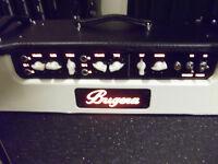 BUGERA BC30 VALVE GUITAR AMP