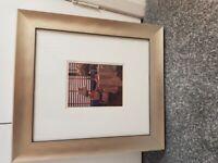 Framed Jack Vettrianno print