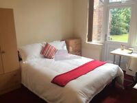 4 bedroom house share for students
