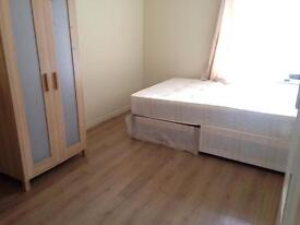 DOUBLE ROOM AVAILABLE FOR DOUBLE USE