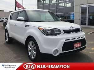 2014 Kia Soul EX BLUETOOTH ALLOYS HEATED SEATS!!!