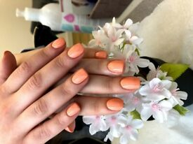 Nail Treatment Offers: Only £17.50 for Shellac Gel Polish & 20% OFF Manicure & Pedicure in Streatham