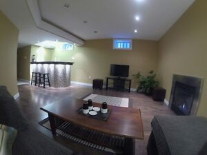 1 BD Furnished APT $750 Inclusive - March 1st