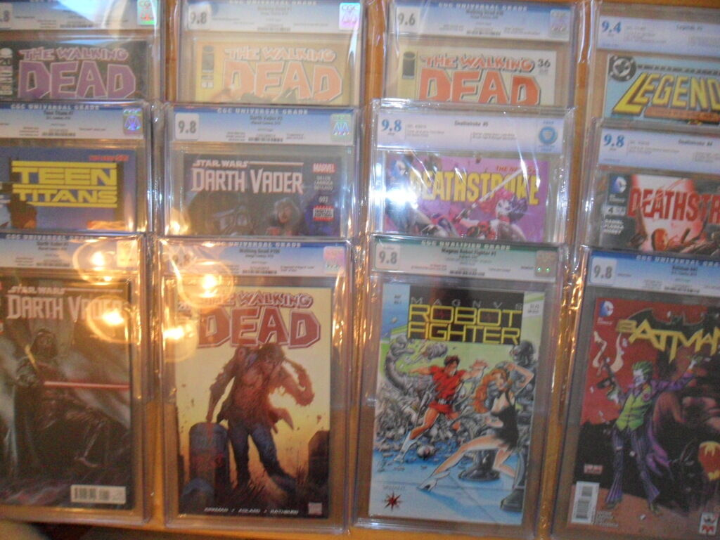 my4sons cards comics and games