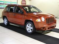 2009 Jeep Compass SPORT MAGS