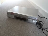 Vintage Video recorder/player