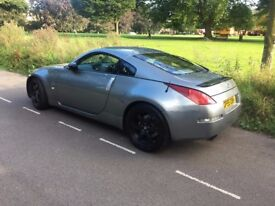 Nissan 350Z Great Condition - Special Car - Full Service History