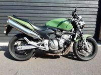 Honda Hornet 600cc CB600F Fantastic Bike Priced For a Quick Sale!