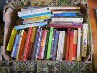 Books - New Age / Self Help / Beliefs