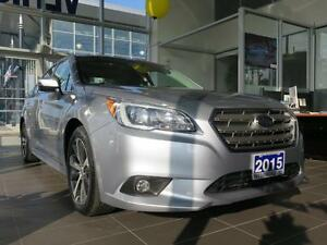 2015 Subaru Legacy 3.6R Limited Navigation & Backup Camera Our O
