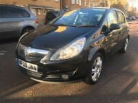 Vauxhall corsa 209 one year MOT 5 door