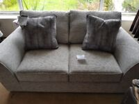 Brand New Barker and Stonehouse 2 Seater Sofa
