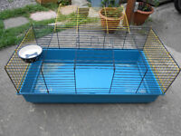 Indoor rabbit/guinea pig cages (3 to choose)