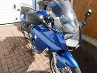 BMW F800 ST - 12 Months MOT - Delivery Possible