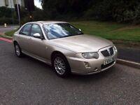 Rover 75 2.0 CDTi Connoisseur SE **AUTOMATIC**, 12 months MOT, Service History, Runs/Drives superb!