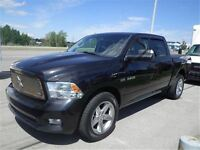 2010 Dodge Ram 1500 4WD | Leather | Sunroof | Heated/Cooled Seat