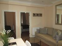 Holiday Apartment / Short Term / Holborn / central London / A very large 2 bedroom modern apartment