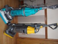 DYSON DC07 Vacuum Cleaner. Hard Working Model
