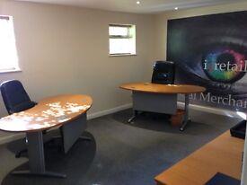 Modern office to rent in Farnham
