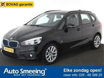 BMW 2 Serie Active Tourer 225xe iPerformance XDrive Leder