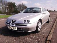 Alfa Romeo GTV V6 3ltr 24valve