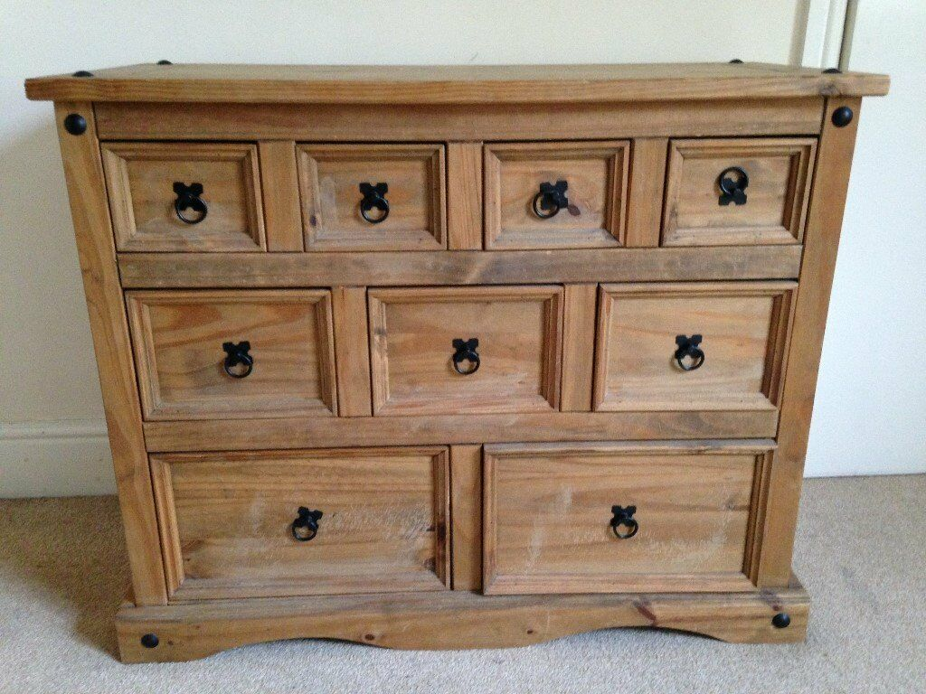 chest of drawersloungedining room unit in Taunton Somerset