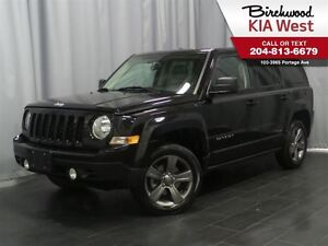 2015 Jeep Patriot High Altitude *LOCAL VEHICLE* *NO ACCIDENTS*