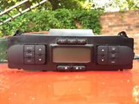 Seat leon climent control in good working condition