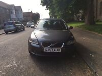 VOLVO S402.4 D5 SE Geartronic 4d VERY CLEAN CAR,