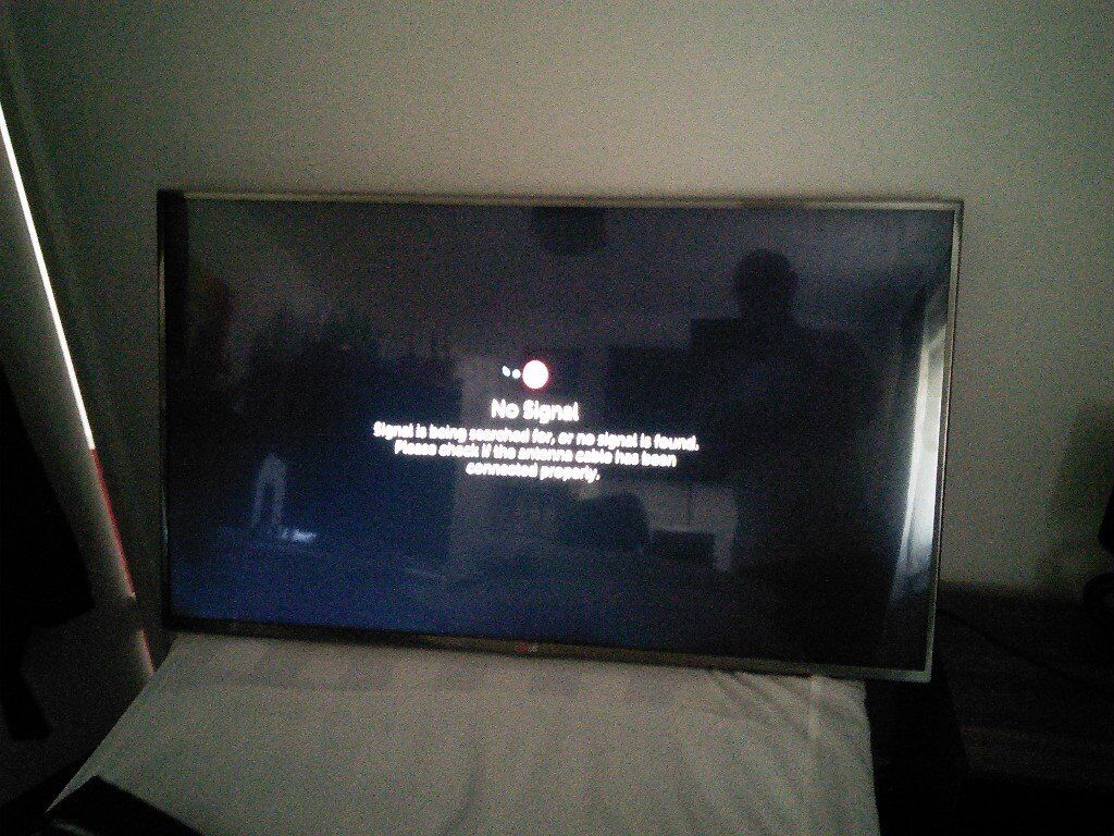 FAULTY LG TELEVISION | in Newport | Gumtree