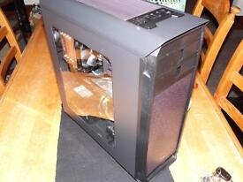 Custom Gaming Pc With I7 Xeon Processor Gigabyte Gtx 670