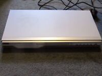 DVD player - Silver Crest