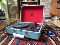 GPO record player vinyl turntable