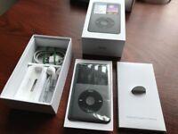 Apple IPOD Classic 160GB + CASE
