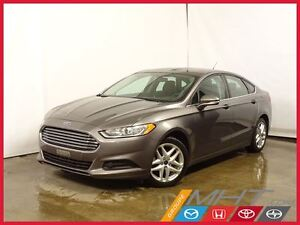 2014 Ford Fusion SE AUTO + CRUISE + BLUETOOTH + A/C+++