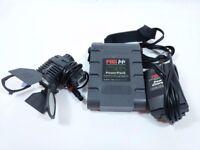 Pag Paglight C6 Professional Broadcasting Camcorder 6V Lighting Set