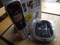 BRAND NEW BT Digital Cordless Phone