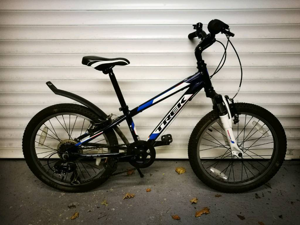 Boys Trek 20 Inch Mountain Bike In Christchurch Dorset Gumtree